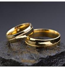 Vestuvinia žiedai