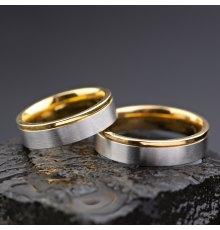 Vestuviniai žiedas