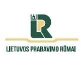 Lietuvos prabavimo rūmai - narys