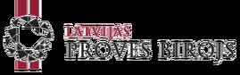 Latvijas - Proves birojs
